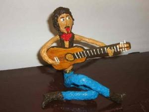 guitarious