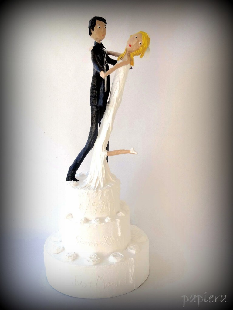ο γάμος!